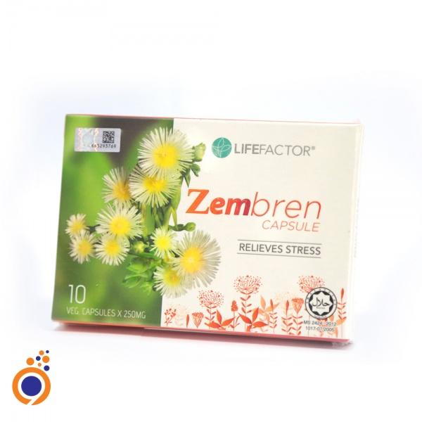 LifeFactor - Zembren