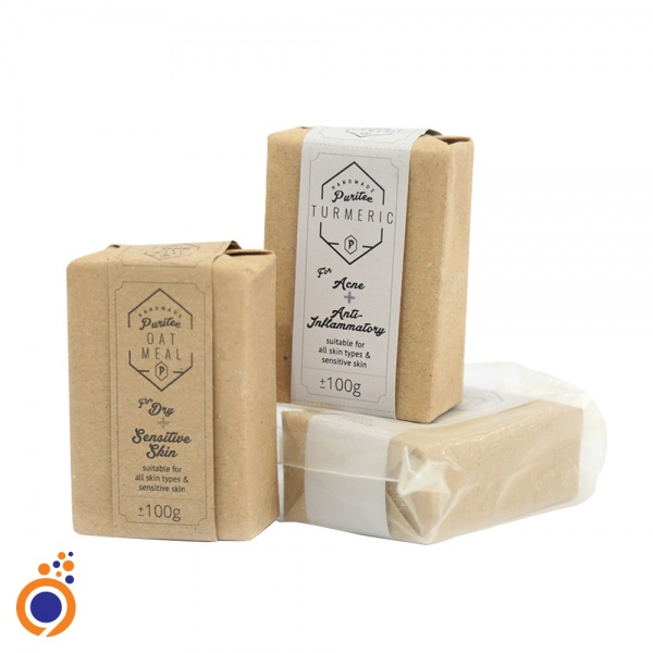 Puritree - Natural Soaps